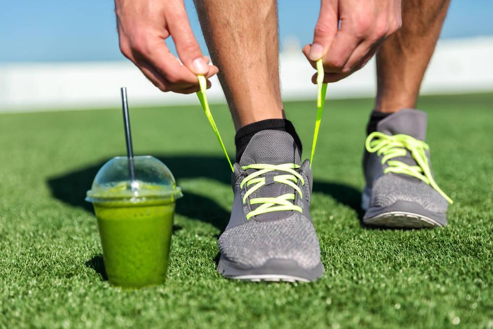 Tipos de calzado para hacer deporte