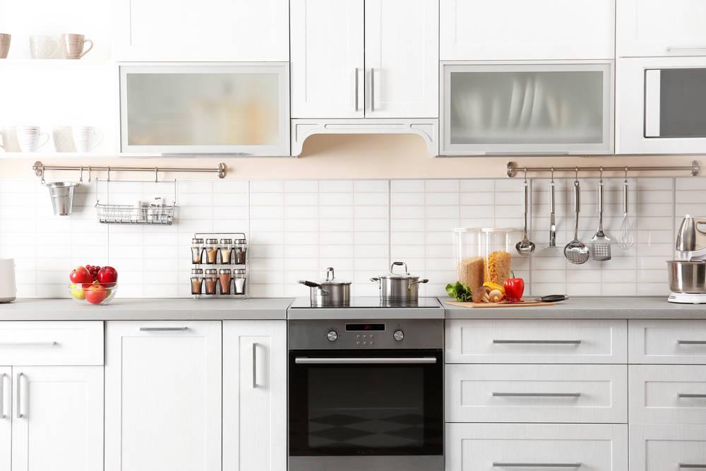 La cocina y sus muebles, fundamentales a la hora de mantener la salud y potenciar nuestra belleza