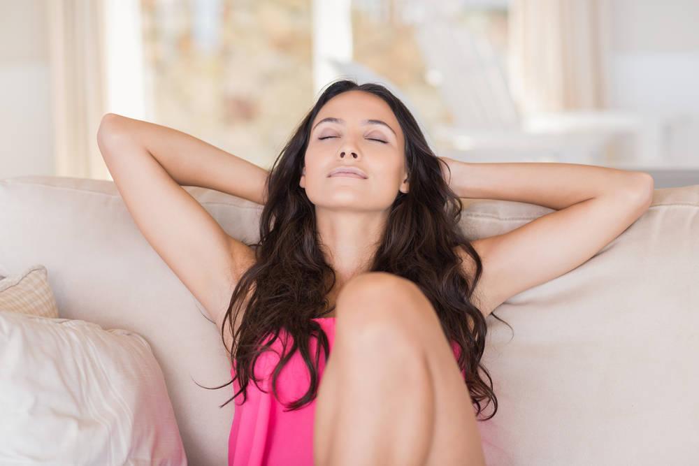 El relax y la belleza, íntimamente relacionados