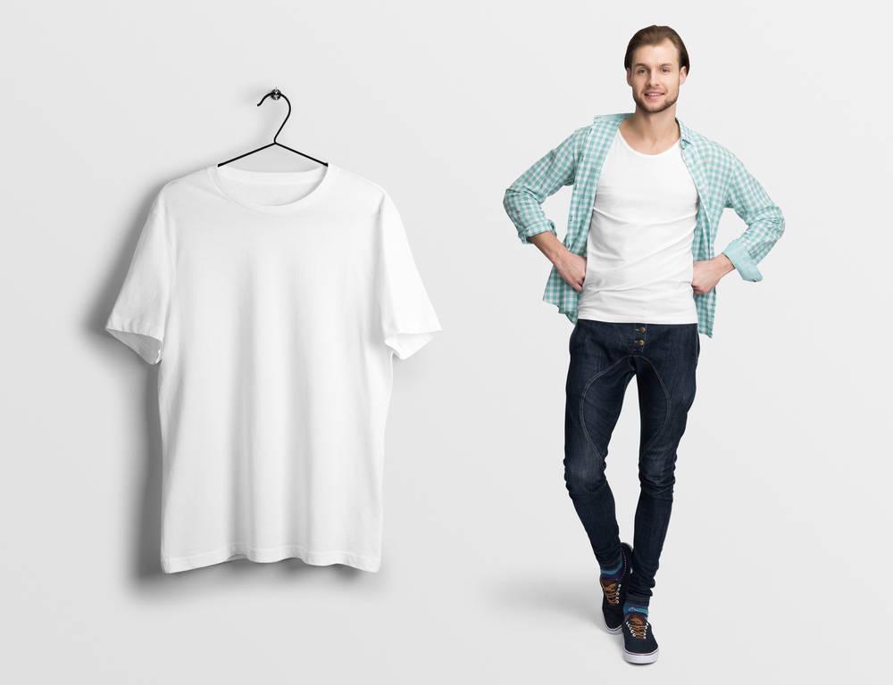 Beneficios para la salud de usar ropa ligera.