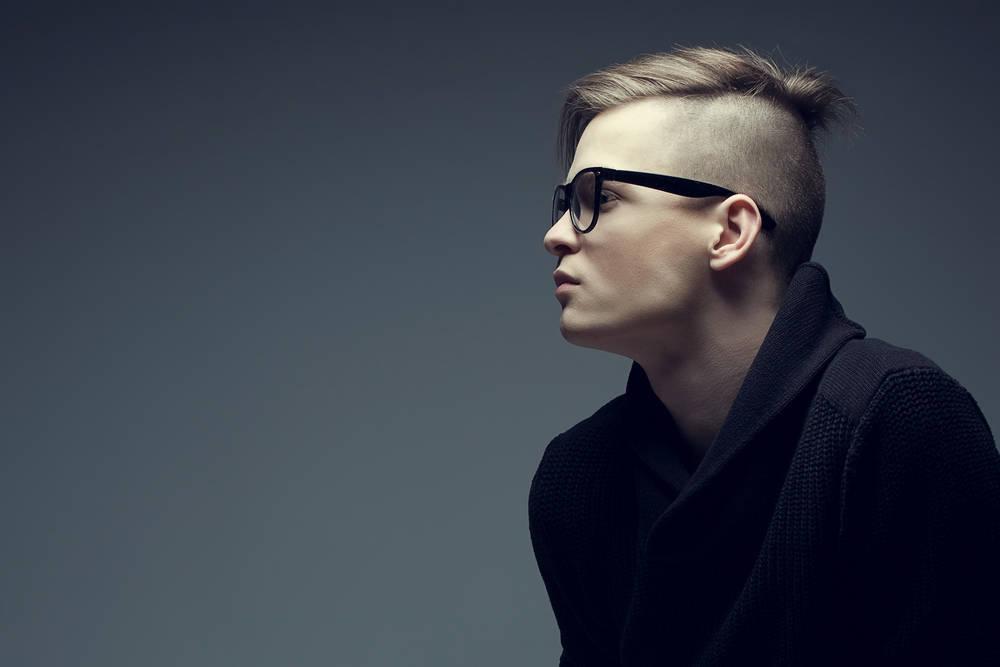 Las gafas como complemento de moda