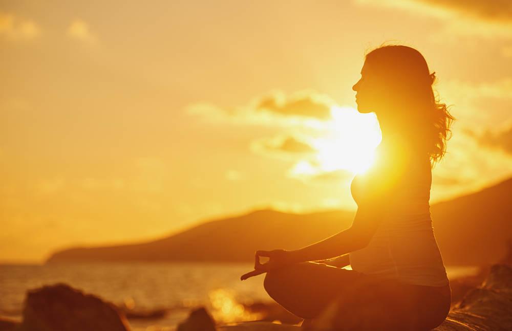 Meditación para embarazadas, fórmula para enfrentarse a todos los cambios