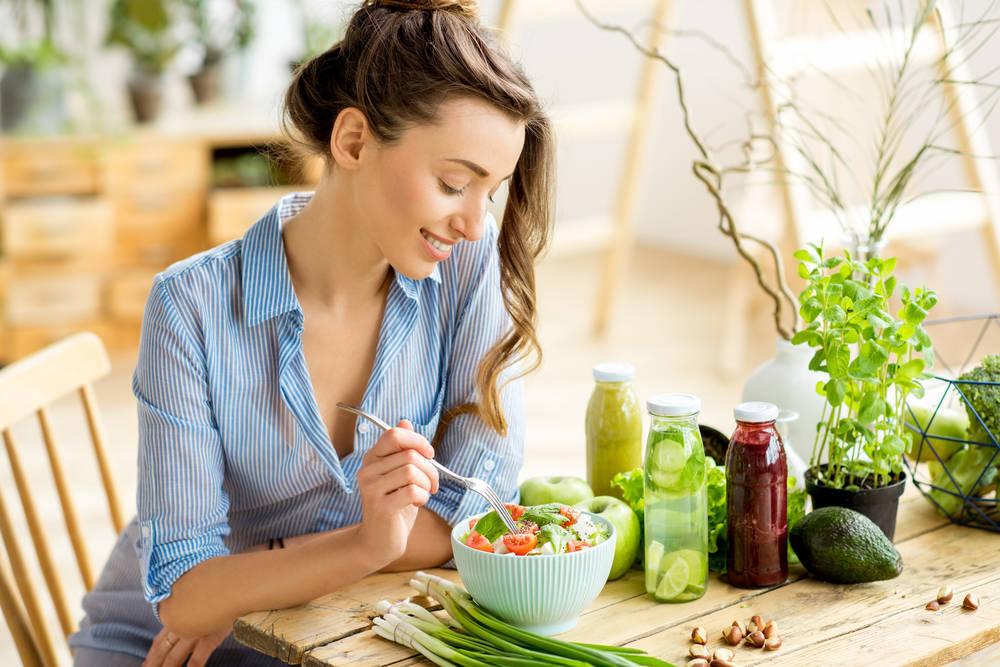 Las dietas détox y sus peligros
