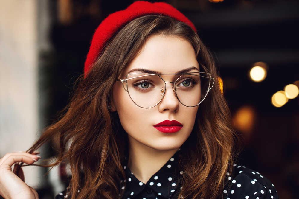 Cómo adaptar el maquillaje cuando llevas gafas