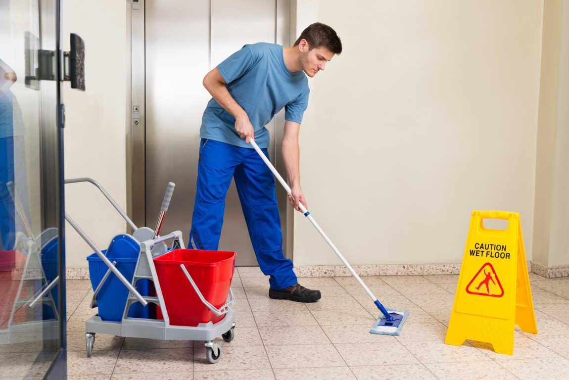 La limpieza del hogar repercute en la belleza personal