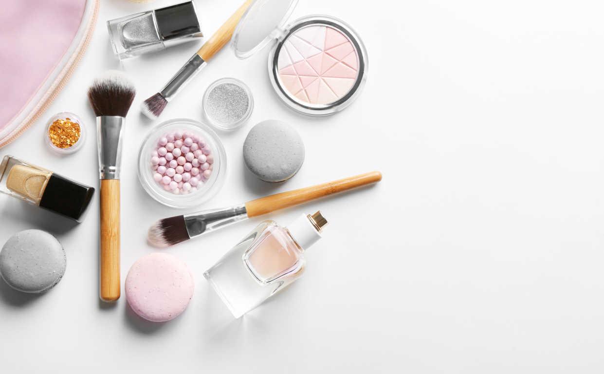 Las 10 mejores marcas de cosméticos del mercado actual
