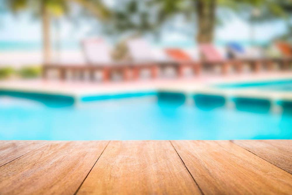 La piscina, la mejor inversión