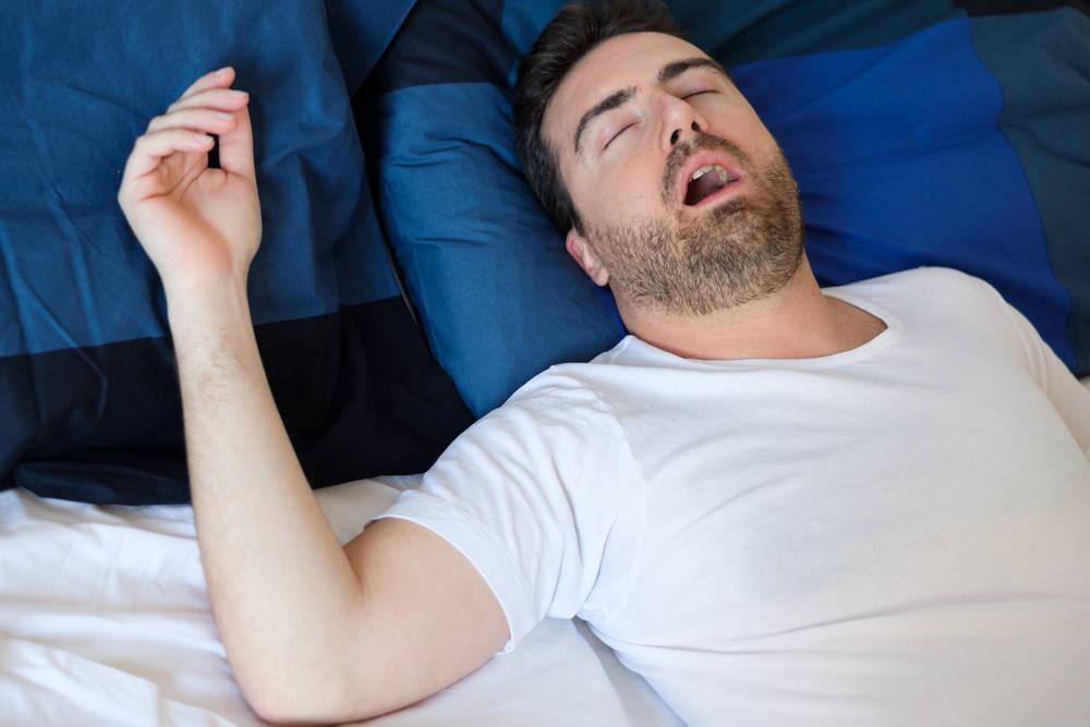 El Sueño: Fundamental para una buena salud bucal