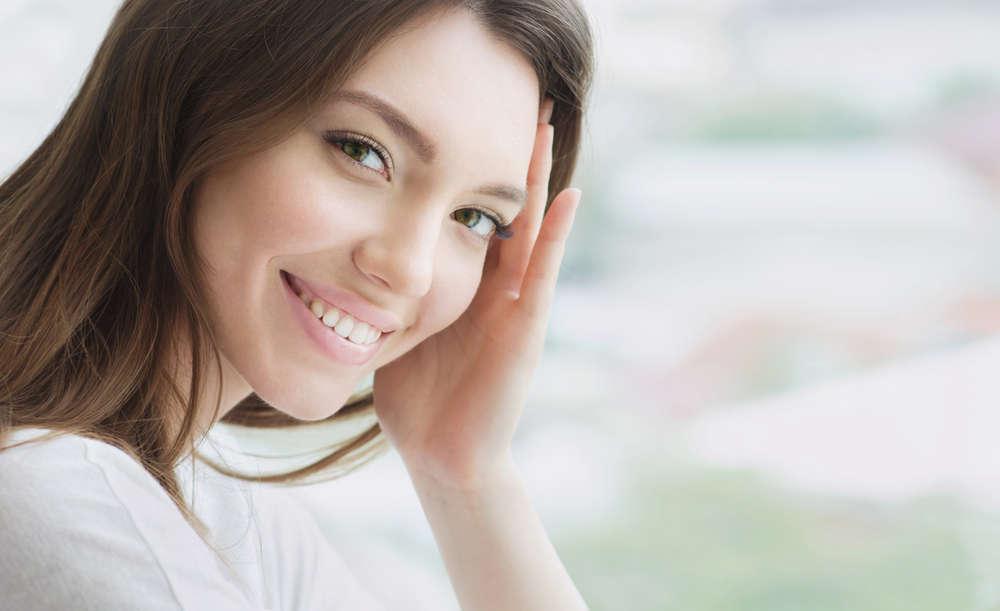 La sonrisa, una manera de potenciar la belleza del ser humano