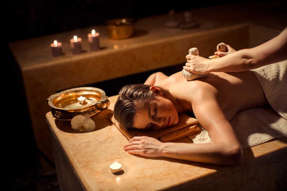 Los masajes, una buena fórmula para cuidar nuestra salud
