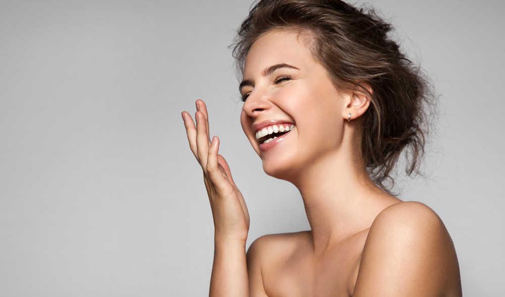 La sonrisa, nexo de unión entre salud y belleza
