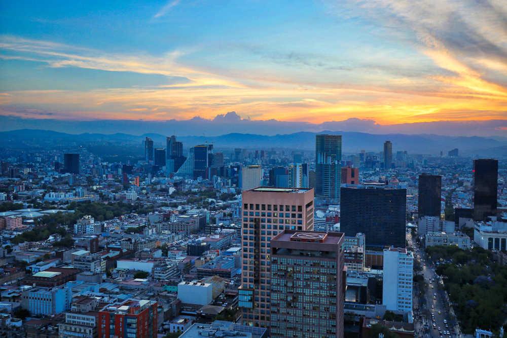 Los españoles cada vez buscan más casas fuera de los centros de las ciudades