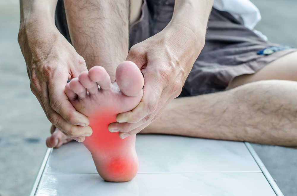 La salud entra por los pies
