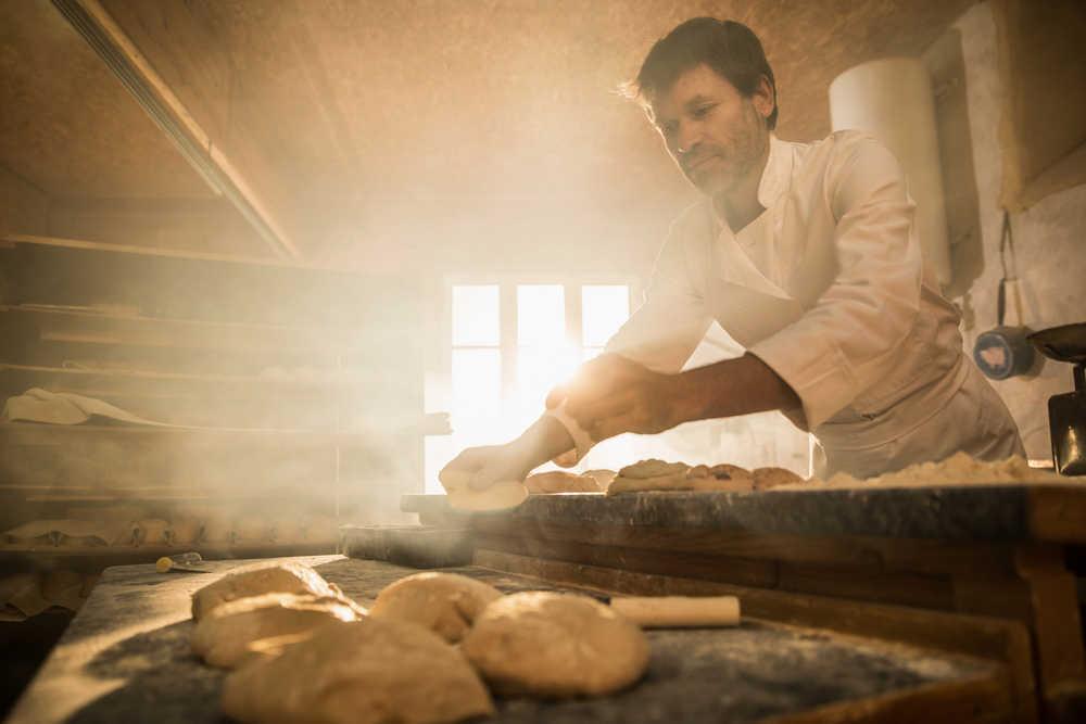 El pan, uno de los mejores productos que podemos encontrar para comer