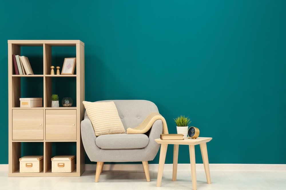 Elegancia: el factor en el que cada vez más gente piensa a la hora de pintar su casa