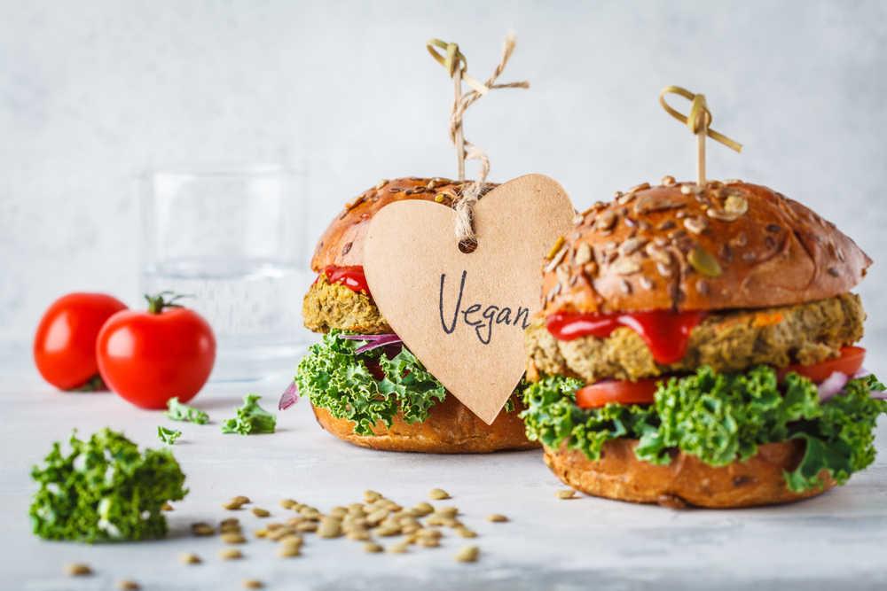 El mundo se vuelve vegano