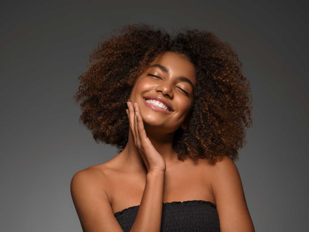 La sonrisa determina la belleza de las personas